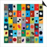 Dot Prints by Sharon Elphick