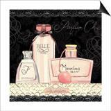 Les Parfum II Stampe di Marco Fabiano