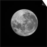 The Supermoon of March 19, 2011 Prints by  Stocktrek Images