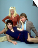 Three's Company Posters