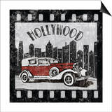Hollywood Posters by Wild Apple Portfolio
