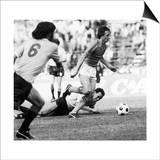 Johan Cruyff (1947-) Posters
