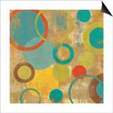 Kaleidoscope II Prints by Silvia Vassileva