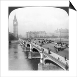 London: Big Ben Prints