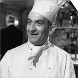 Louis de Funes: Le Gentleman D'Epsom, 1962 Posters by Marcel Dole
