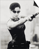 Carrie-Anne Moss Prints