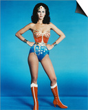 Lynda Carter Prints