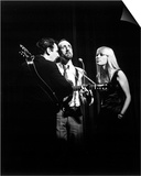 Peter, Paul and Mary Poster