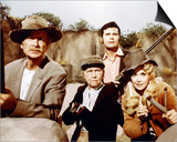 The Beverly Hillbillies (1962) Print
