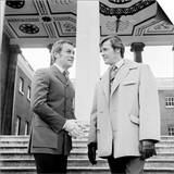 The Persuaders Posters