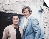 The Persuaders! Art