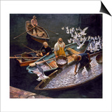 N.C. Wyeth: Fishermen Posters by Newell Convers Wyeth