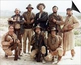 The Wild Bunch (1969) Prints
