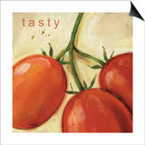 Tasty Prints by Lisa Audit