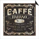 Italian Cuisine II Poster by  Pela
