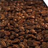 Coffee Beans Prints by Alexander Feig