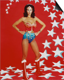 Wonder Woman - Lynda Carter Poster