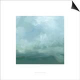 Mountain Mist II Prints by Ethan Harper