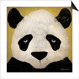 Panda Prints by Ryan Fowler