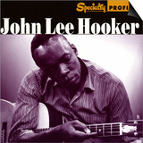 John Lee Hooker, Specialty Profiles Posters