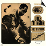 Duke Ellington - Piano Duets: Great Times! Print