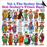 Bob Scobey - The Scobey Story, Vol. 1 Art