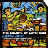 The Colors of Latin Jazz: Latin Jam! Prints