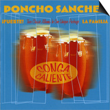 Poncho Sanchez - Conga Caliente Prints