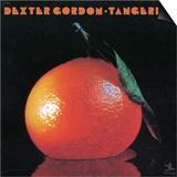 Dexter Gordon - Tangerine Poster