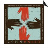 CommUNITY Prints