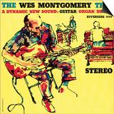 Wes Montgomery Trio - A Dynamic New Sound Prints
