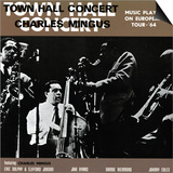 Charles Mingus - Town Hall Concert, 1964, Vol. 1 Prints