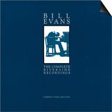Bill Evans - The Complete Riverside Recordings Prints