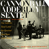 Cannonball Adderley - Dizzy's Business Prints