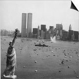 The Statue of Liberty Prints