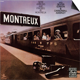 Gene Ammons and Friends in Montreux Prints