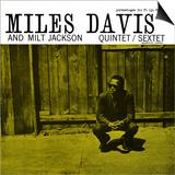 Miles Davis and Milt Jackson - Quintet / Sextet Prints