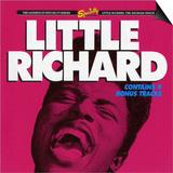 Little Richard, The Georgia Peach Posters