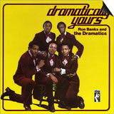 The Dramatics - Dramatically Yours Poster