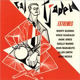Cal Tjader - Extremes Poster