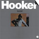 John Lee Hooker - Boogie Chillun Posters