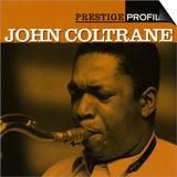 John Coltrane - Prestige Profiles Poster