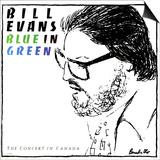 Bill Evans - Blue in Green Prints