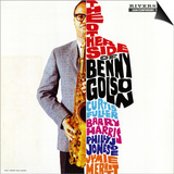 Benny Golson - The Other Side of Benny Golson Prints by Paul Bacon