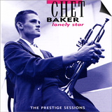 Chet Baker - Lonely Star Art