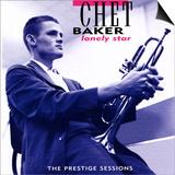 Chet Baker - Lonely Star Art