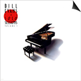 Bill Evans - The Solo Sessions, Vol. I Print