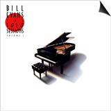 Bill Evans - The Solo Sessions, Vol. I Print