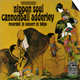 Cannonball Adderley, Nippon Soul Prints