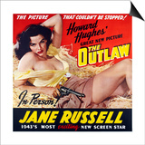 The Outlaw, 1943, Directed by Howard Hughes Prints